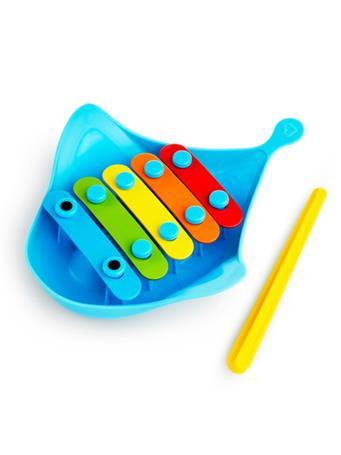 MUNCHKIN - Dingray Musical Bath Toy NO COLOR