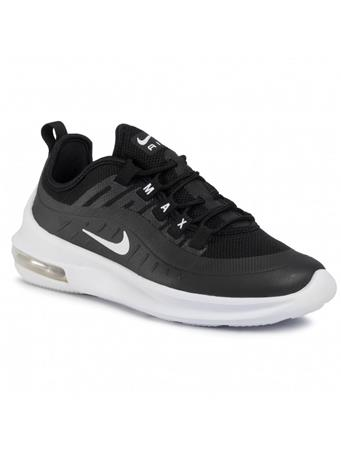 NIKE - Air Max Trainers BLK/WHT