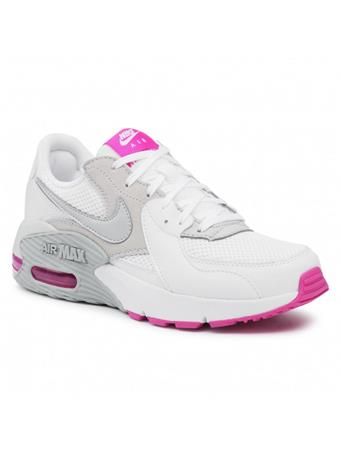 NIKE - Air Max Excee WHT/SILVER