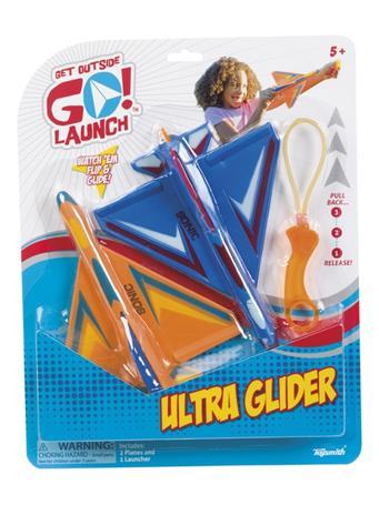 TOYSMITH - Ultra Gliders NO COLOR