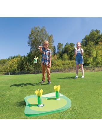 TOYSMITH - Backyard Golf? NO COLOR