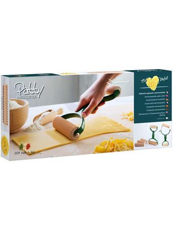 WE LOVE PASTA - Pasta Cutter Set NO COLOR