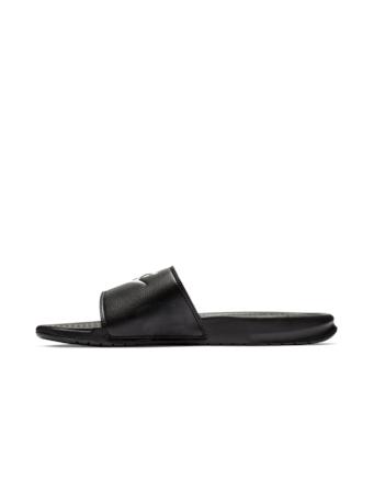NIKE - Benassi JDI Men's Slide BLACK