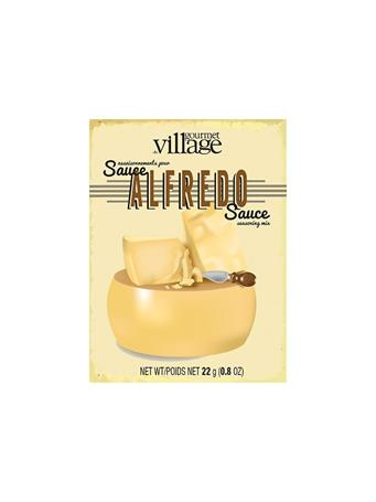 GOURMET DU VILLAGE - Alfredo Pasta Sauce NO COLOR