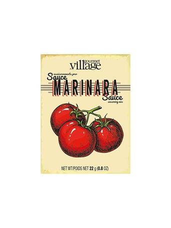 GOURMET DU VILLAGE - Marinara Pasta Sauce NO COLOR