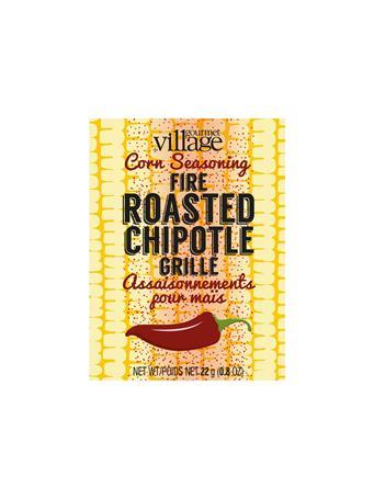 GOURMET DU VILLAGE - Fire-Roasted Chipotle Corn Seasoning NO COLOR