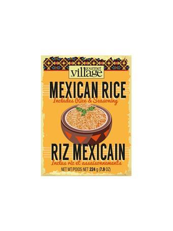 GOURMET DU VILLAGE - Mexican Rice Seasoning NO COLOR