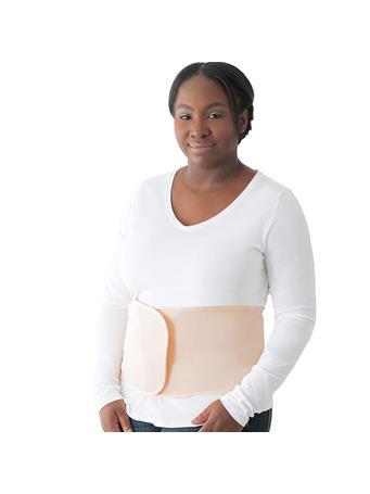 MEDELA - Lightweight Adjustable Postpartum Support Belt - S/M BEIGE