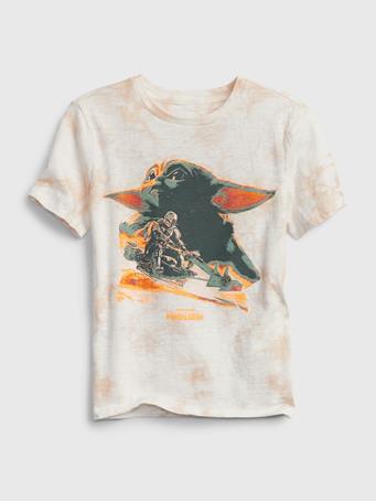 GAP - GapKids Star Wars Graphic T-Shirt TIE DYE