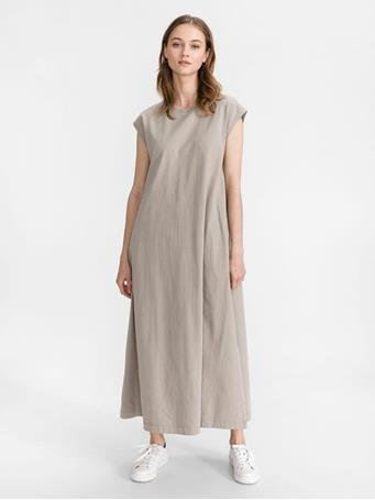 GAP - Women's maxi dress QUAIL