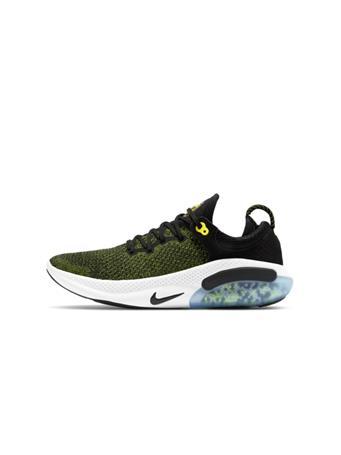 NIKE - Joyride Flyknit Running Shoes BLACK