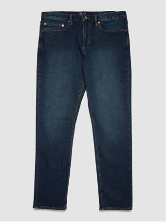 GAP - Slim Fit Jeans with GapFlex MEDIUM DARK TINT