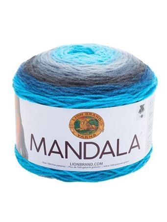 LION BRAND - Mandala Yarn  212S SPIRIT