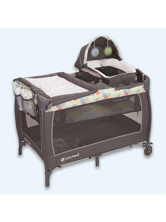 BABYTREND - Funfetti Deluxe Play yard No Color