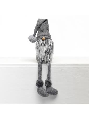 MERAVIC - Hanz Gnome With Grey Sweater GREY