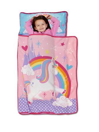 Magic Nap Mat Unicorn No Color