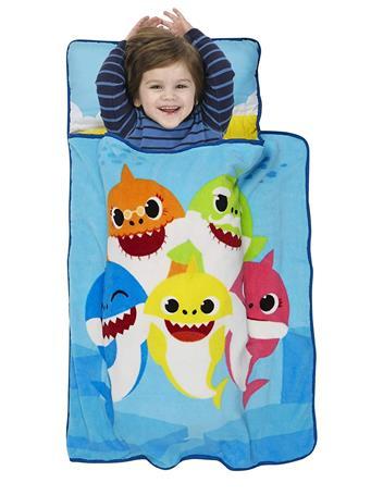 Baby Shark Nap Mat No Color