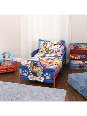 Paw Patrol Toddler Bedding Set No Color