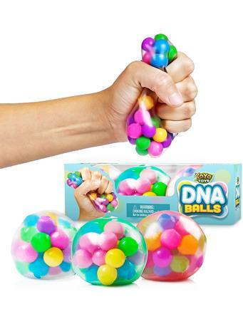 DNA Stress Ball NO COLOR