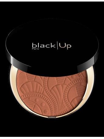 BLACK UP - Skin Illuminating Pressed Powder 01