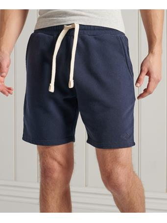 SUPERDRY - Cali Surf Fatigue Jersey Shorts NAVY
