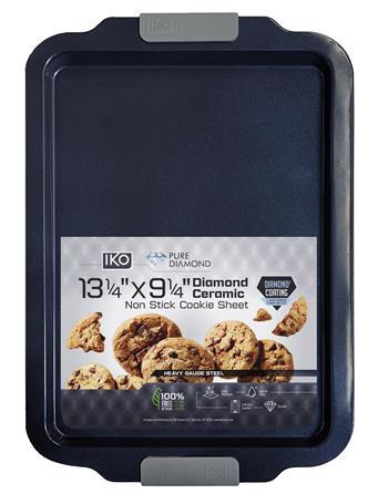 IKO - Diamond Cookie Pan 13X10 BLUE