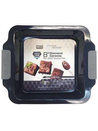 IKO - Diamond Square Cake Pan 8