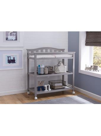 DELTA - Independence Changing Table GREY