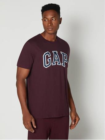 GAP - Logo T-Shirt AUBERGE