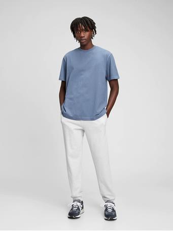 GAP - The Gen Good T-Shirt LIGHT BLUE