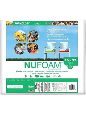 Nufoam 15X17X2 No Color