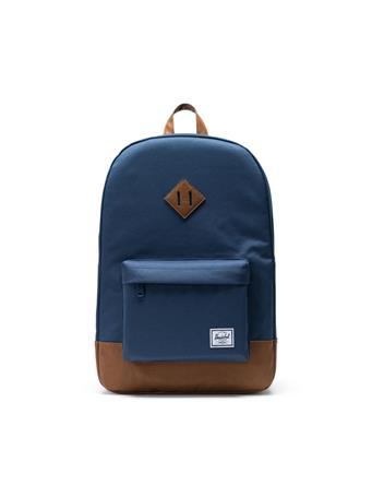 HERSCHEL SUPPLY - Heritage Backpack NAVY