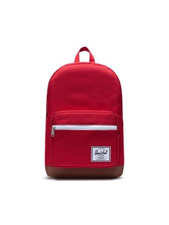 HERSCHEL SUPPLY - Pop Quiz Backpack RED