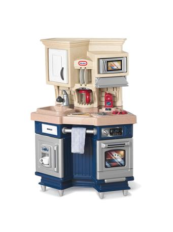LITTLE TIKES - Super Chef Kitchen No Color