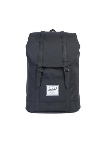 HERSCHEL SUPPLY - Retreat Backpack BLACK