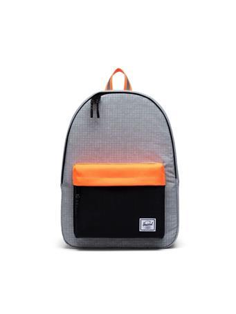 HERSCHEL SUPPLY - Classic Backpack SHARKSKIN