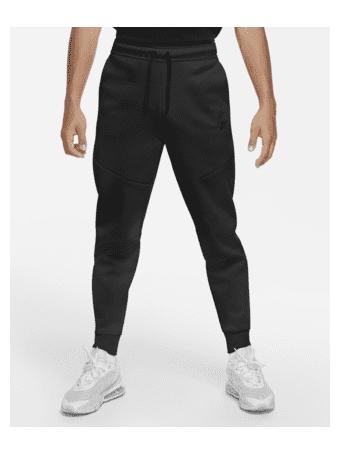 NIKE - Sportswear Tech Fleece Men's Joggers BLACK(BLACK)