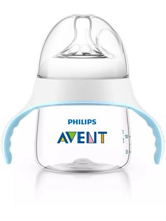 PHILIPS AVENT - Bottle to Cup Trainer Kit NO COLOR