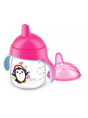 PHILIPS AVENT - Spout Cup PINK