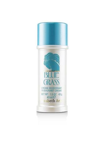 ELIZABETH ARDEN- Blue Grass Cream Deodorant No Color