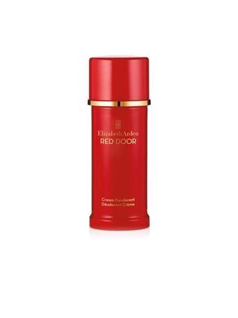 ELIZABETH ARDEN - Red Door Cream Deodorant 1.5 o.z. No Color