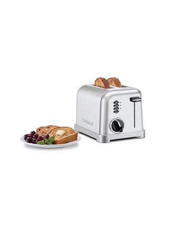 CUISINART - Metal Classic Toaster TOASTER