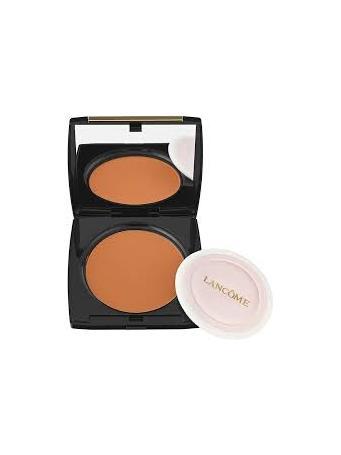 LANCOME - Dual Finish - Multi-Tasking Powder Foundation - 360 Versatile Honey III No Color