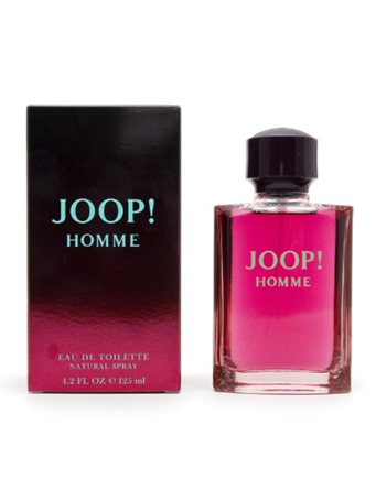 JOOP - Homme Eau De Toilette No Color