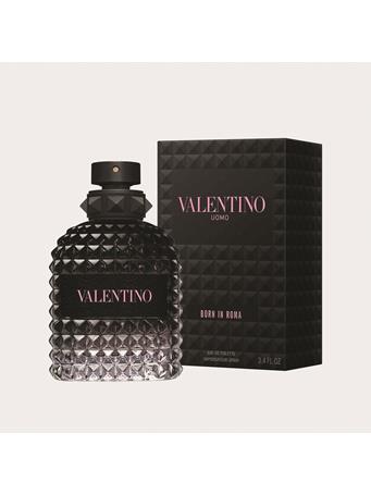 VALENTINO - Born In Roma Uomo Eau De Toilette Spray - 100ML No Color