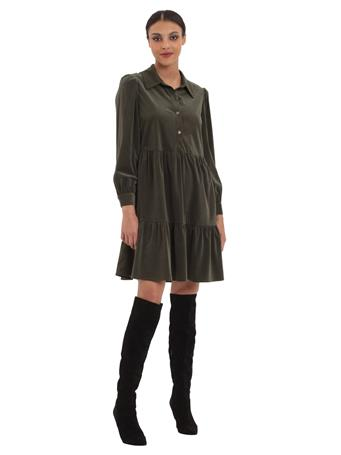 MAGGY LONDON - Donna Morgan Olive OLIVE