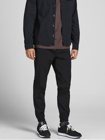 JACK & JONES - Gordon Lane Technical Akm Trousers BLACK