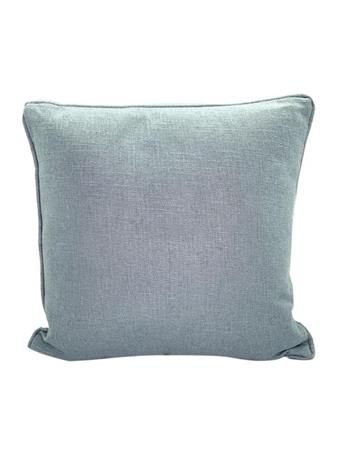 Decorative Pillow Solid Linen  6 DUCKEGG