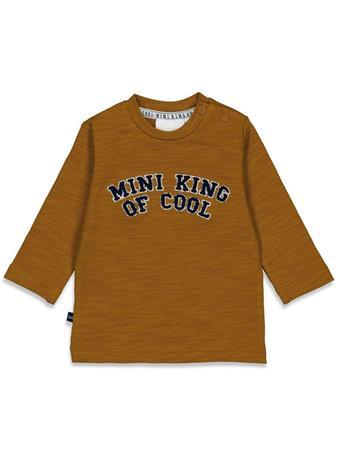 FEETJE - KING OF COOL Mini King Top CAMEL