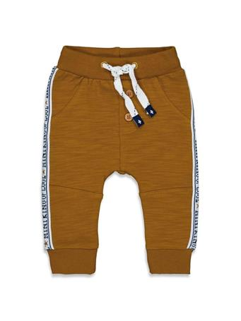 FEETJE - KING OF COOL Pull On Pant CAMEL